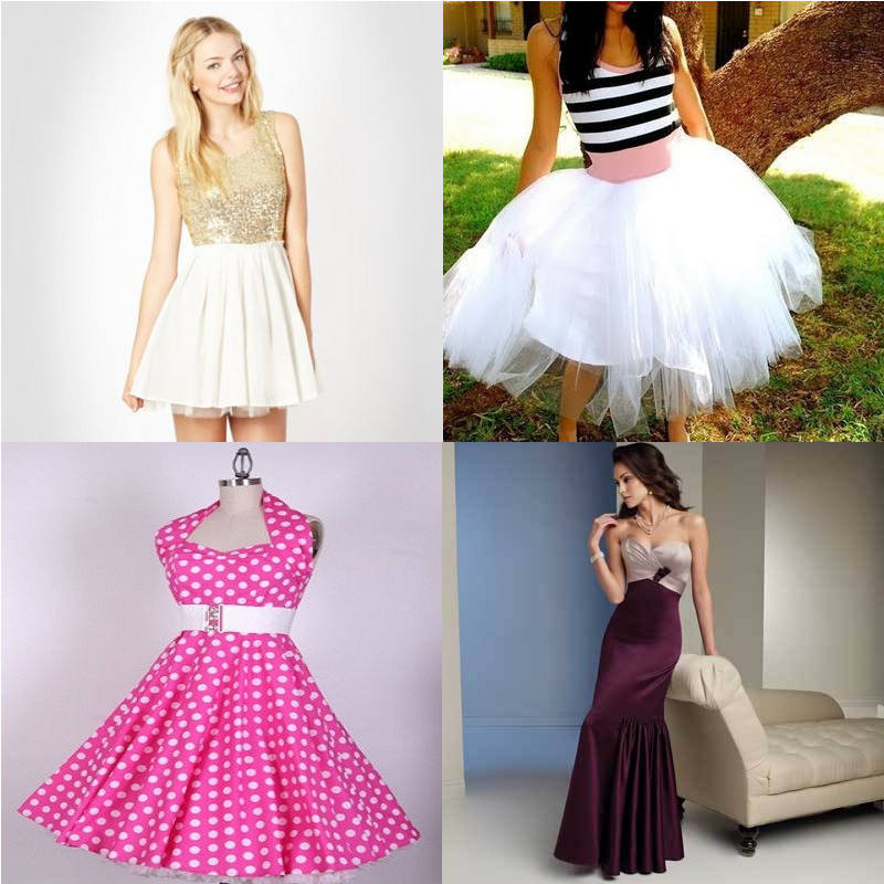 Choose a Prom Dress For Your Body Type - Fashion Tips Blog - My ...